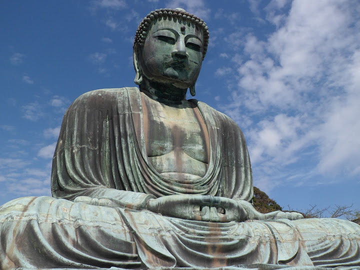 Exploration de Kamakura